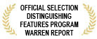 official_selection_distinguishing features program of the warren report_film_festival