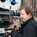 """The Sensation of Sight"" award-winning cinematographer Christophe Lanzenberg"
