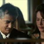 Finn (David Strathairn) & Deanna (Ann Cusack)