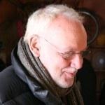 Master Gaffer Jonathan Lumley