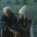 Tucker (Scott Wilson) & Daisy (Elisabeth Waterston)